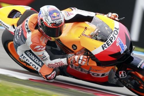 Casey Stoner Assen 12. a