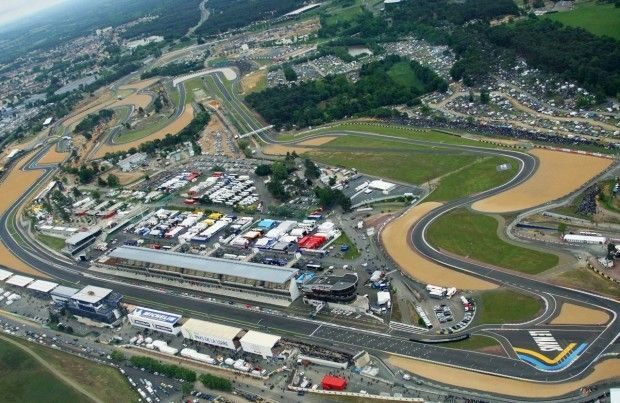 MotoGP Le Mans 2012, storia (8)