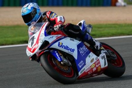 Checa Magny Cours 10