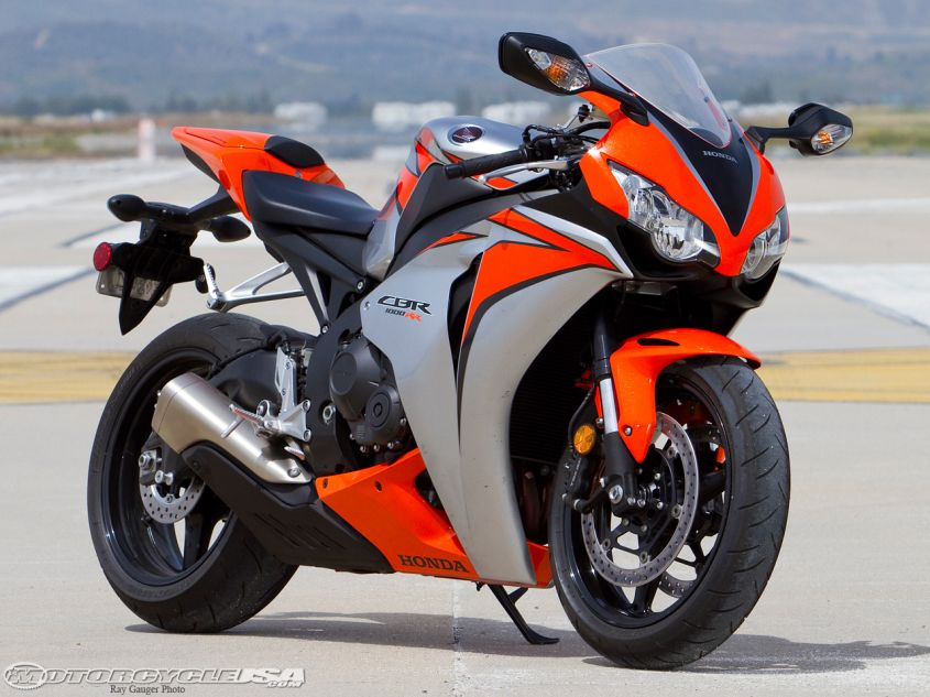 Honda CBR 1000 RR