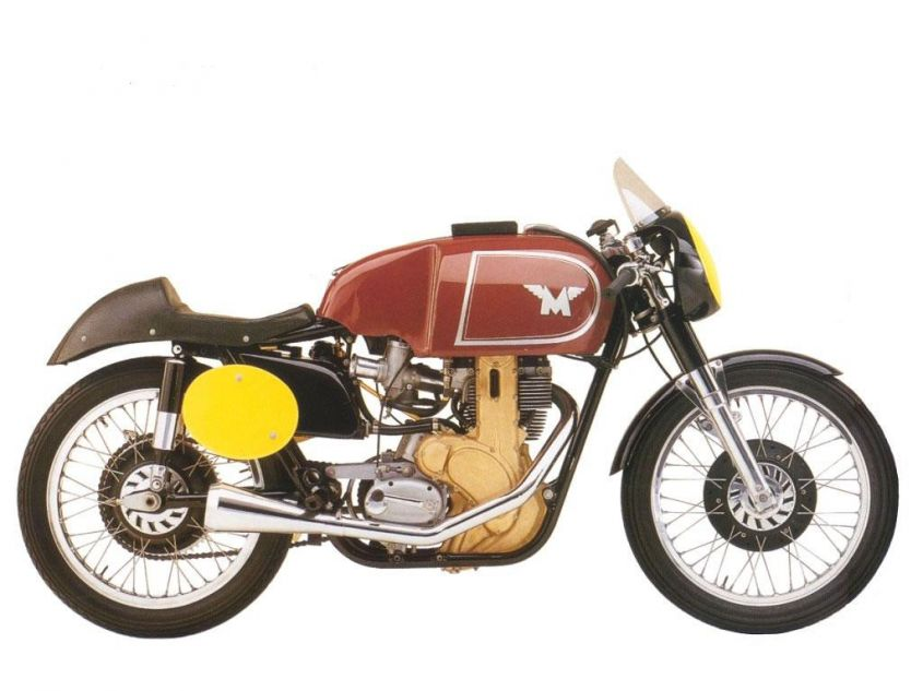 Matchless G50 1962  a