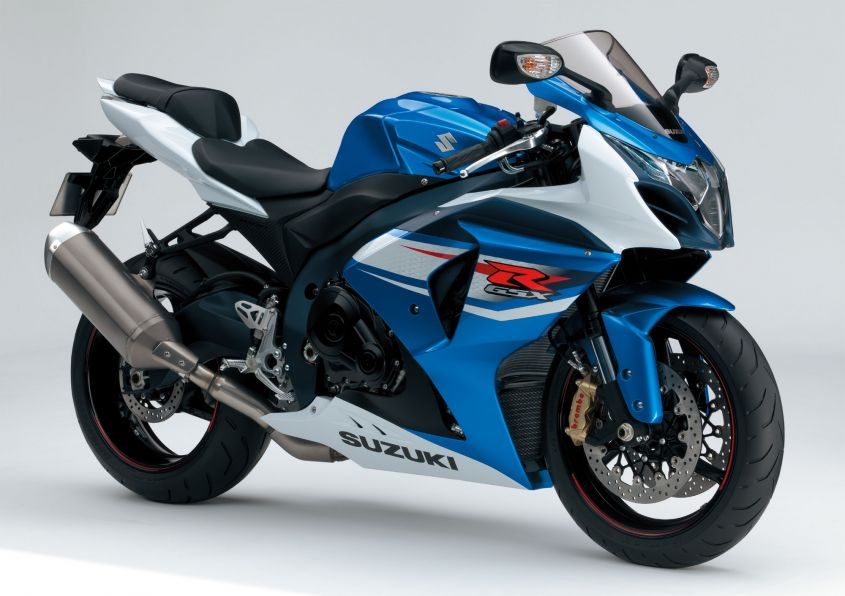 Suzuki GSX R 1000