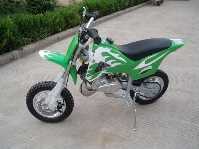 minimoto cross