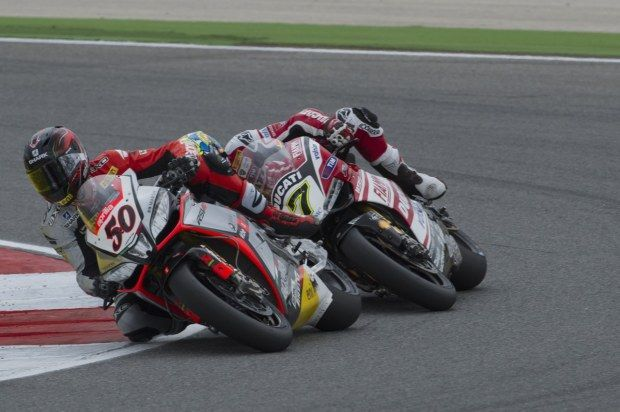 FIM Superbike World Championship   Race