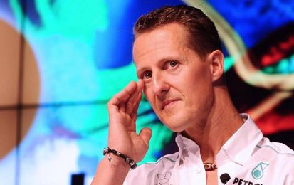 Michael Schumacher: video tributo [VIDEO]