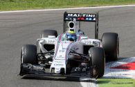 GP Monza F1 2015: Williams ridimensionata, debacle Renault