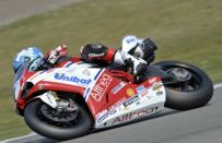 SBK Assen: Checa soddisfatto del weekend olandese
