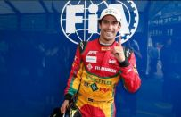 Formula E Parigi 2016: Di Grassi vince e allunga in classifica