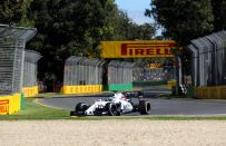GP Australia F1 2015, Williams. Massa: attenti alle Ferrari
