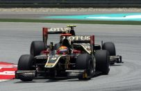 GP2 Germania 2012, Gara 2 in carrozza per Calado