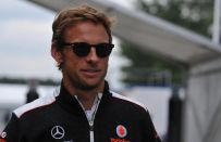 GP Germania F1 2012, prove libere 1: Button miglior tempo