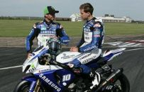 MotoGP: Hopkins si concentra sul British Superbike 2011