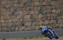 MotoGP Aragon 2012: Lorenzo davanti a Spies e Pedrosa nel warm-up