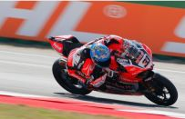 SBK Jerez 2017, superpole risultati e classifica: Melandri in pole position con la Ducati