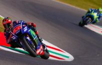 "MotoGP Mugello qualifiche, Maverick Vinales: ""Pole position che dedico al team"""
