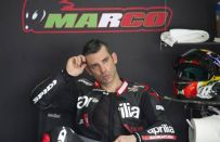MotoGP Germania 2015: divorzio Melandri e Aprilia! In Germania corre Michael Laverty!