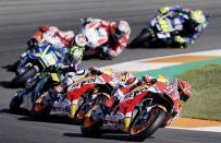 MotoGP 2017, processo di fine stagione