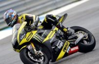 MotoGP Portogallo 2011: Edwards primo nel warm up