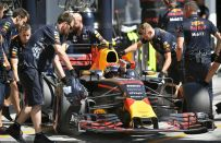 F1 2018, ufficiale: Aston Martin sarà main sponsor della Red Bull dal prossimo mondiale