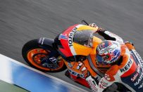 "MotoGP Portogallo 2012, Stoner: ""Week-end fantastico"""