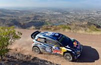 WRC, Rally Messico 2016: Latvala fa centro, Power Stage a Ogier [FOTO e VIDEO]
