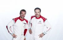 WTCC 2014: Yvan Muller in coppia con Sebastian Loeb in Citroen [VIDEO]