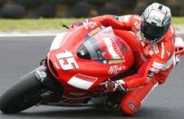 Test MotoGp: Ducati in pole