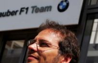Villeneuve, addio BMW: addio F1!