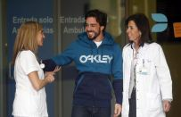 Incidente Alonso: FIA apre inchiesta per capire le cause