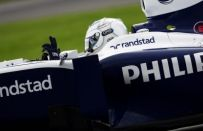 Formula 1: la Williams ringrazia Barrichello