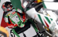 Superbike 2011: Max Biaggi salta anche Magny-Cours