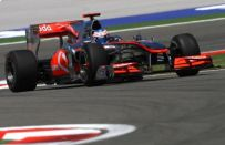 GP Turchia F1 2010: libere 2, Button è davanti alle Red Bull