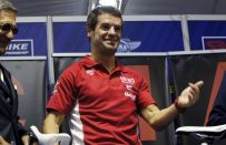 MotoGP 2012, Carlos Checa in sella alla Ducati GP a Jerez