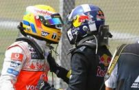 David Coulthard svela un clamoroso segreto: Ron Dennis ha sempre fatto dei favoritismi!