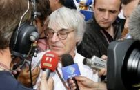 "Ecclestone apre ai 20 GP:""Via al vecchio, in calendario Messico, Russia, India e Corea!"""