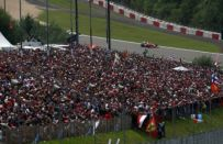 F1 Tv: orario Gran Premio di Germania 2011