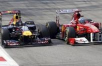 F1, Alonso-Vettel: screzi o scherzi?