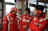 F1 2011, Ferrari in Australia: strategie vitali