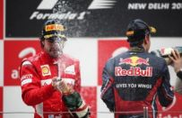 F1, Ferrari: in India la vittoria era lontana