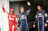 F1 in Ungheria: la strategia Ferrari per fregare le Red Bull