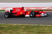 Formula 1 in Turchia: Ferrari sfida Red Bull