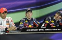 F1 in Malesia: McLaren vs. Red Bull