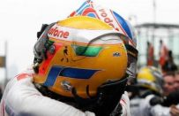 Formula 1 in Cina: Button stende Hamilton