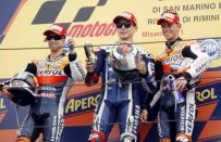 "MotoGP 2011, Lorenzo: ""Non penso alla classifica"""