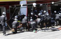 GP Spagna F1 2015, flop McLaren: Button sotto shock, Alonso spaventato…