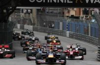 GP Monaco F1 2010: vince Webber. Thrilling all'ultima curva tra Schumacher e Alonso