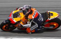 Test Sepang 2012 day 2: Stoner chiude in testa, Rossi settimo