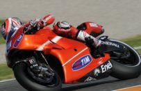 MotoGP Valencia: Hayden in testa nel warm up