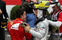 F1 2012: i veri top team sono Mercedes e Lotus