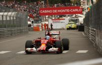GP Monaco F1 2014, Alonso: strategia da improvvisare